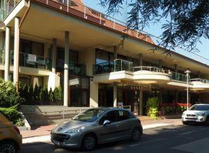 Wellness hotel gyulai szállás
